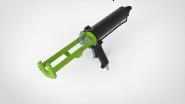 Pistolet pneumatique pour cartouches bi-composants Combi
